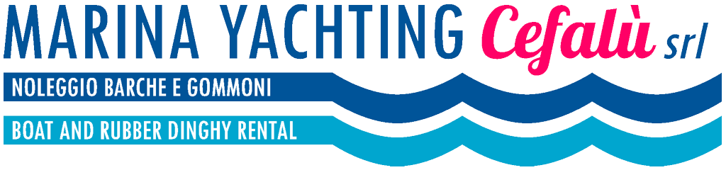 Marina Yachting - Boat and rubber dinghy rental - Cefalù